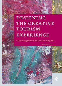 Designing the Creative Tourism Experience